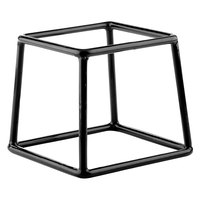 Elite Global Solutions SS766 6 inch Rubber Coated Steel Stand