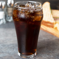 Libbey 539HT 21 oz. Bell Soda Glass - 36/Case