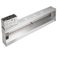 Vollrath 72720019 54 inch Infrared Food Warmer - 120V, 1240W