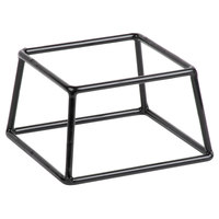 Elite Global Solutions SS765-RC 5 inch Rubber Coated Steel Stand