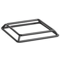 Elite Global Solutions SS762-RC 2 inch Rubber Coated Steel Stand