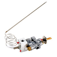 Cooking Performance Group 01.20.1068510 Thermostatic Control Valve for Select Countertop Griddles