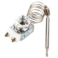 Cooking Performance Group 03.05.1220047 Millivolt Thermostat for CF15 and CF30 Countertop Fryers