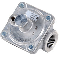Cooking Performance Group 01.22.1069501 Pressure Regulator for Countertop Charbroilers, Griddles, Hot Plates and Fryers