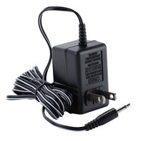 Taylor TEADPT12 9V Replacement AC Adapter for Digital Portion Control Scales