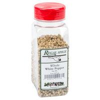 Regal Whole White Peppercorn - 8 oz.