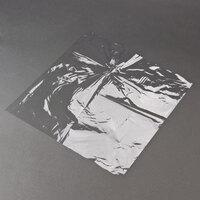 15 inch x 15 inch Clear Sandwich / Gift Wrap - 3000/Case