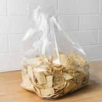 Elkay Plastics 15G-121024 Plastic Food Bag 12 inch x 10 inch x 24 inch - 500/Box