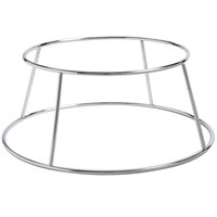 American Metalcraft SDRCK4 4 inch Stainless Steel Stand