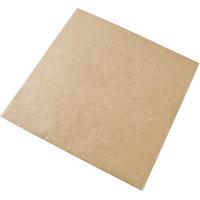 Bagcraft Papercon 300899 14 inch x 14 inch EcoCraft Deli Wrap - 4000/Case