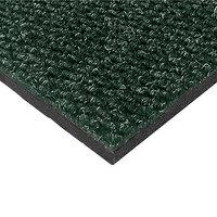 Cactus Mat 1082M-G35 Pinnacle 3' x 5' Sea Green Upscale Anti-Fatigue Berber Carpet Mat - 1 inch Thick