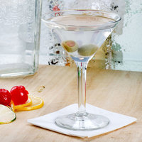 Libbey 8455 Citation 6 oz. Cocktail Glass - 36/Case