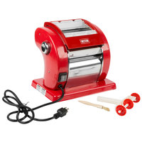 Weston 01-0601-W Deluxe Electric Pasta Machine - 120V