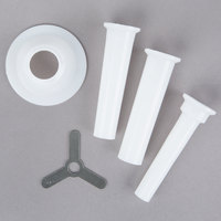 Weston 36-1017 #10/12 3-Piece Universal Funnel Set