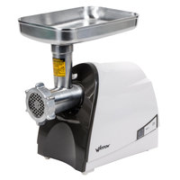 Weston 33-0201-W #8 Electric Meat Grinder