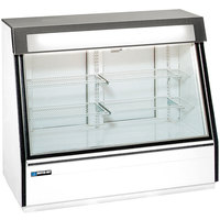 Master-Bilt FIP-60 60 inch Ice Cream Novelty Display Merchandiser - 18.1 cu. ft.