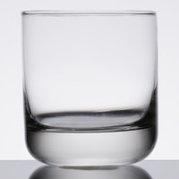 Durobor H044506 Convention 10 oz. Double Rocks / Old Fashioned Glass - 24/Case