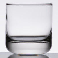 Anchor Hocking H044504 Convention 8.5 oz. Rocks / Old Fashioned Glass - 24/Case