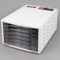 Weston 75-0301-W 6-Tray Food Dehydrator