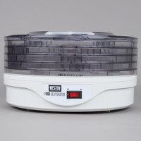Weston 75-0601-W 4-Tier Food Dehydrator