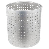 Vollrath 68293 Wear-Ever Replacement Boiler / Fryer Basket for 68273 - 15 1/2 inch x 16 3/4 inch x 16 11/16 inch
