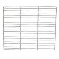 Shelves for Reach-In, Roll-In, and Roll-Through Refrigerators and Freezers