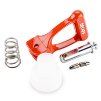 Bunn 28707.0011 Orange Faucet Repair Kit for Coffee Urns & Servers