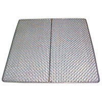 Excalibur Replacement Stainless Steel Tray