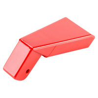 Bunn 02861.0005 Red Lift Faucet Handle for Axiom Twin Coffee Brewers