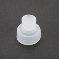 Bunn 00600.0001 Silicone Seat Cup for TCD1 Tea Concentrate Dispensers
