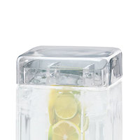Cal-Mil C1112-LID Replacement Lid for 1.5 and 3 Gallon Mission Beverage Dispensers
