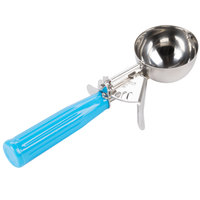 #16 Blue Thumb Press Disher - 2 oz