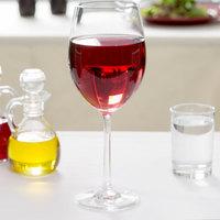 Stolzle A913016502T Angelina 22.75 oz. Bordeaux Glass - 6/Pack