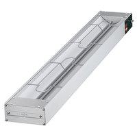 Hatco GRA-18 18 inch Glo-Ray Single Infrared Warmer with Infinite Controls - 250W