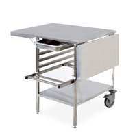 Matfer Bourgeat 263500 Trolley for Guitar Candy Slicers