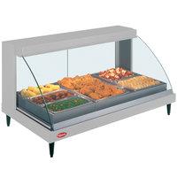 Hatco GRCDH-3P 45 inch Glo-Ray Single Shelf Merchandiser with Humidity Control - 1710W