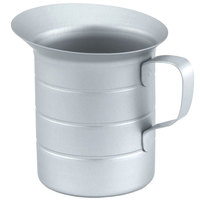 Vollrath 68296 1 Qt. Aluminum Measuring Cup