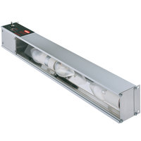 Hatco HL-24-2 Glo-Rite 24 inch Display Light - 180W