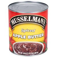 Musselman's Apple Butter #10 Can (120 oz.)