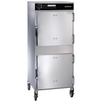 Alto-Shaam 1767-SK/III Full Height Cook and Hold Smoker Oven with Deluxe Controls - 208/240V, 7700/8700W