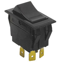 Cres Cor 0808-116 Equivalent DPST Rocker Switch