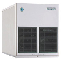 Hoshizaki F-1001MAJ Slim Line Series 22 inch Air Cooled Flake Ice Machine - 970 lb.