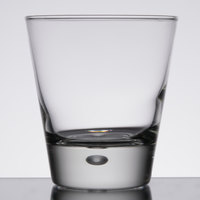 Durobor 90276 Disco Royale 11.75 oz. Double Old Fashioned Glass - 24/Case