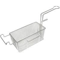 APW Wyott 3101232 11 1/4 inch x 7 1/4 inch x 6 1/4 inch Full Size Fryer Basket