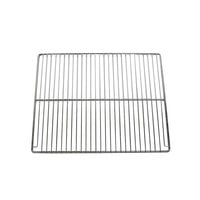 Turbo Air M727800100 Stainless Steel Wire Shelf - 21 inch x 17 inch