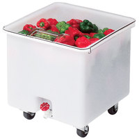Cambro CC32148 Camcrisper 32 Gallon Vegetable Crisper