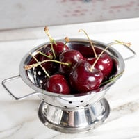 American Metalcraft MCSS42 4 inch Mini Stainless Steel Colander Bowl