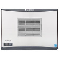 Scotsman C0330SA-1D Prodigy Series 30 inch Air Cooled Small Cube Ice Machine - 350 lb.