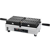 Krampouz WECDVAAS Electric Churros Waffle Maker - 120V, 1440W