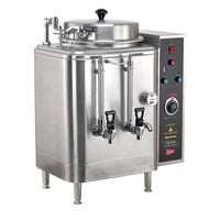 Cecilware FE75N 1 PHASE Single 3 Gallon Automatic Coffee Urn - 120/208/240V